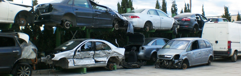 Desguaces m laga gr a y baja en la dgt recambios de coches for Oficina de trafico malaga